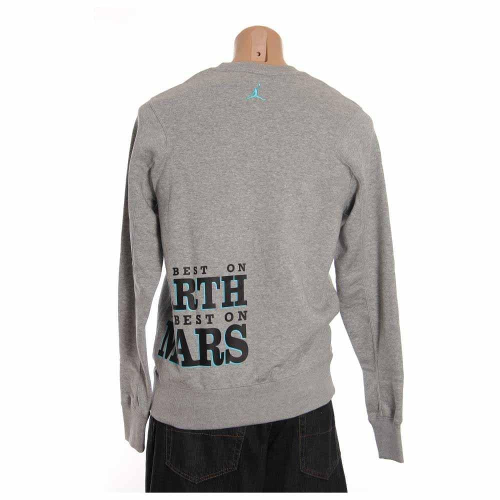c664d3ffba8 Nike Sweat Jordan Mike and Mars Fleece - 547675-064  Amazon.fr  Vêtements  et accessoires