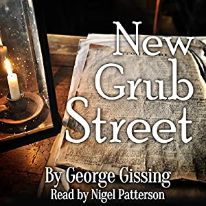 New Grub Street Audiobook