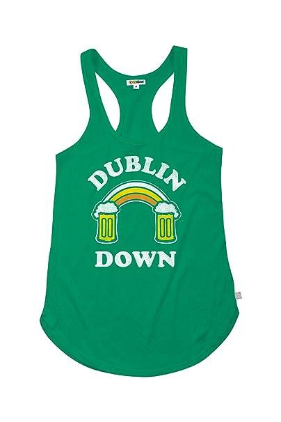 bb8c0b176 Amazon.com: Women's St. Patrick's Day Shirts - St. Paddy's Day Tees ...