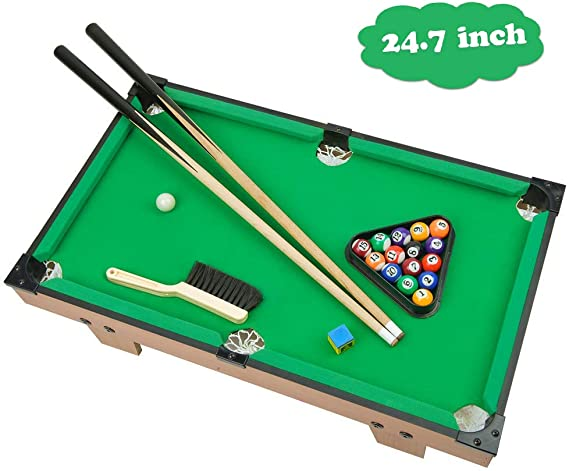 Portzon Mini Pool Table