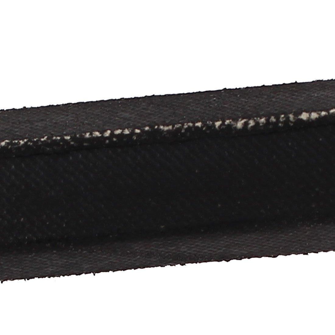 Aexit B27 Machine caoutchouc bande transmission B Type route Vee V noir ceinture 0,67 x 27 599Q596