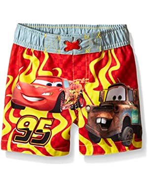 Baby-Boys Pixar Cars Trunk