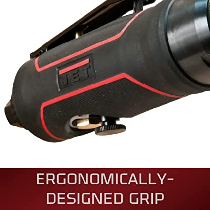 3//8 JET JAT-630 Pneumatic R12 Rev Angle Drill