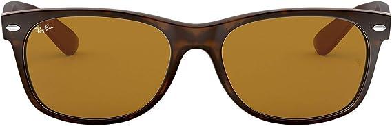 TALLA 52. Ray-Ban New Wayfarer - Gafas de sol para hombre,