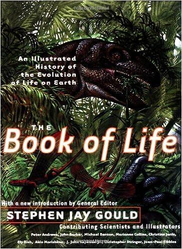 The Book of Life: An Illustrated History of the Evolution of Life on Earth price comparison at Flipkart, Amazon, Crossword, Uread, Bookadda, Landmark, Homeshop18