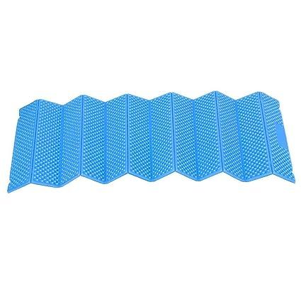 Estera de Yoga Mat,Camping Mat Sleeping Pad Plegable ...