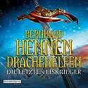 Die letzten Eiskrieger (Drachenelfen 4) Audiobook by Bernhard Hennen Narrated by Detlef Bierstedt