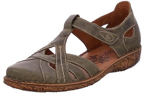 Seibel 79529 Josef Closed UkAmazon Women's Toe Size10 5 Sandals thQsdCr