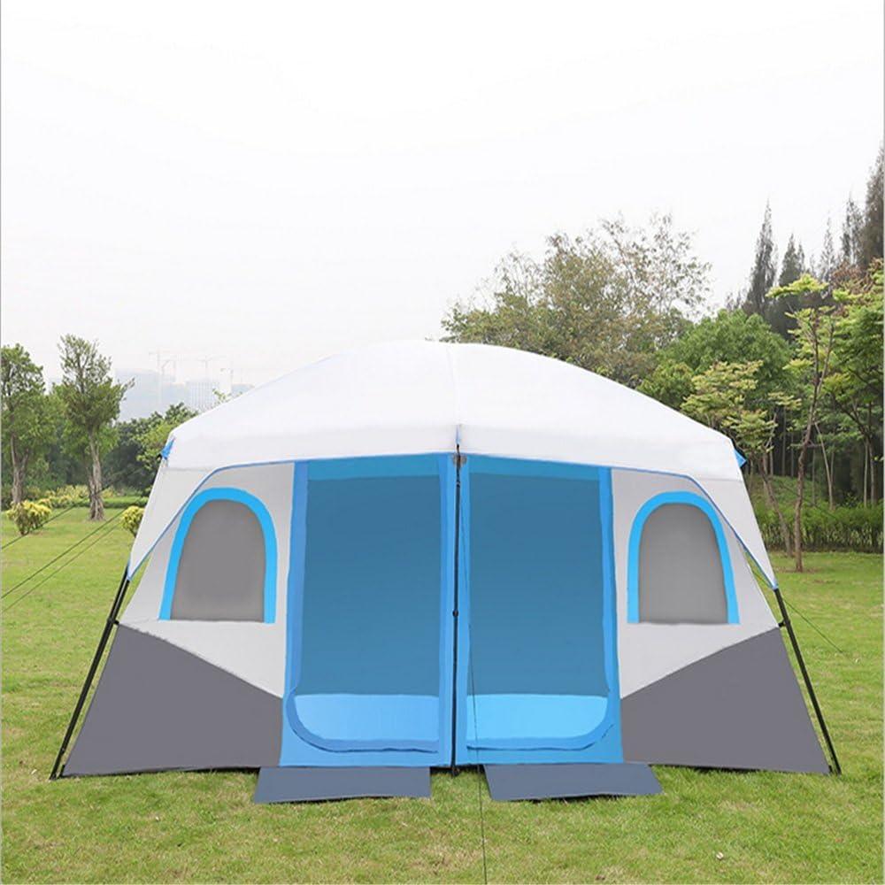 Cotangle Tienda de campaña es Adecuada para Camping al ...