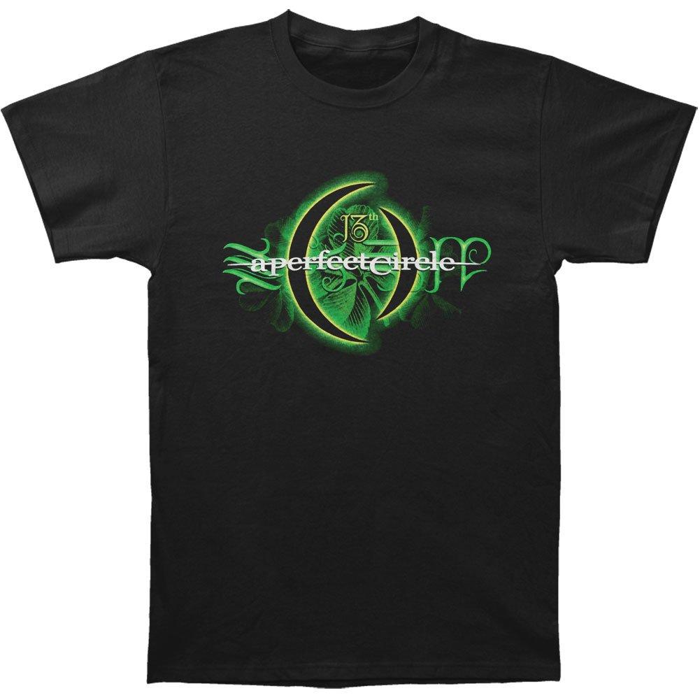 A Perfect Circle 13th Clover T-shirt FEA