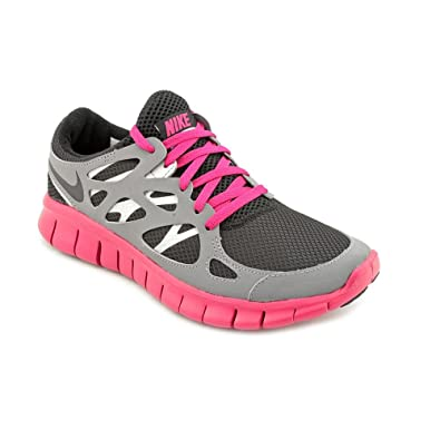 NIKE Nike wmns free run + 2 ext zapatillas running mujer: NIKE: Amazon.es: Zapatos y complementos