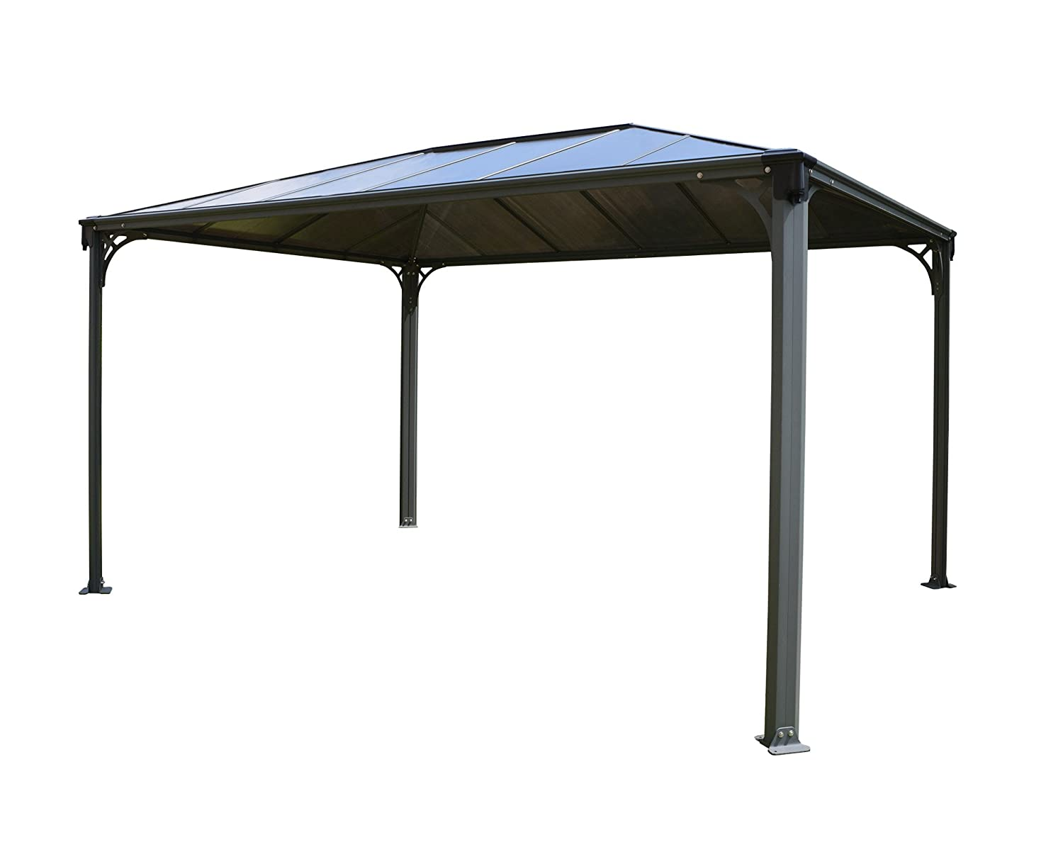 Palram Martinique Gazebo – 10 x 14