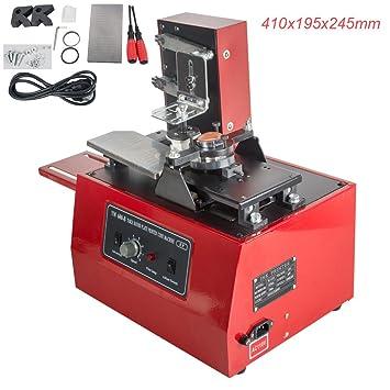 Amazon.com: zinnor Pad impresora automático de computadora ...
