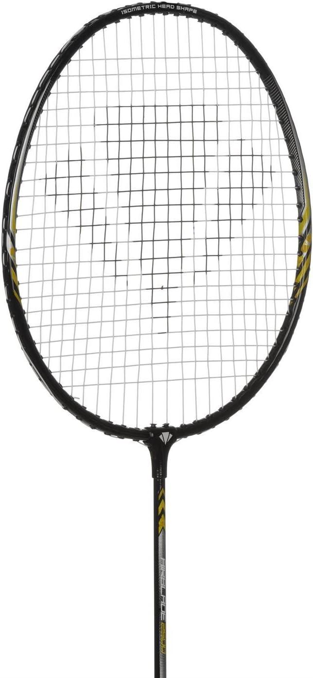 Carlton Airblade 2500 Badminton Raquette Noir//Jaune Badminton raquette
