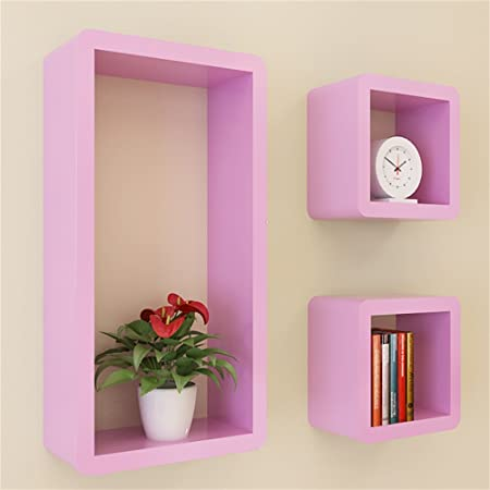 DELLT-Wall Decoration Rack Living room wall shelving wall shelf ...