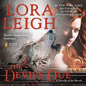 The Devil's Due Audiobook