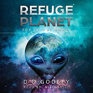 Refuge Planet Audiobook