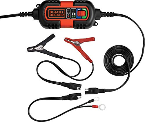 if you are finding the best BLACK AND DECKER battery charger, BLACK AND DECKER BM3B is one of the good choice for you