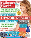 Woman's World: more info
