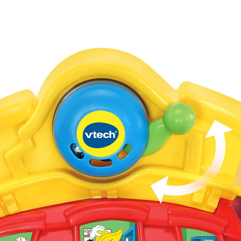 VTech Go! Go! Smart Wheels Mickey Mouse Silly Slides Fire Station by VTech (Image #9)