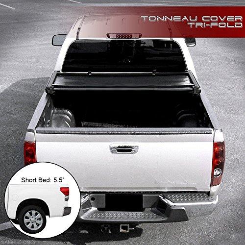 VXMOTOR 2014-2018 Toyota Tundra CrewMax (Extended Crew) Cab 5.5 Feet (66