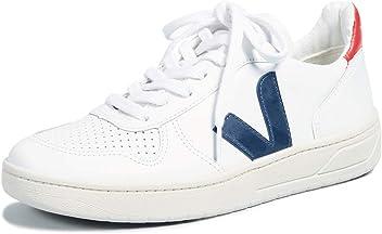 d61f5d895f859 Veja Men s V-10 Leather Sneakers