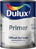 Dulux Primer for Hard Surfaces, 750 ml - White