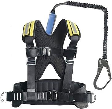 Arnés De Seguridad Arnés De Medio Cuerpo Protección Contra Caídas ...