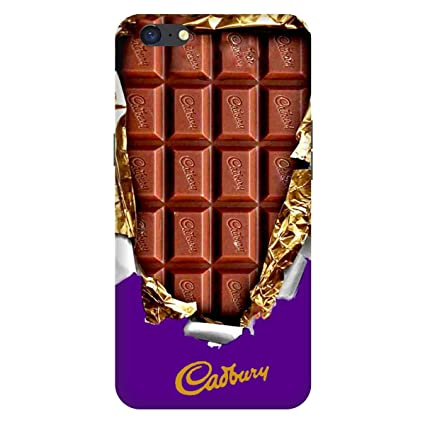 brand new 38361 fc1f6 Artage Oppo Oppo A71/ Oppo A71K Back Cover Case Dairy Milk Chocolate Dairy  Milk Silk Chocolate Cover Artage in Printed Designer Cases and Cover ...