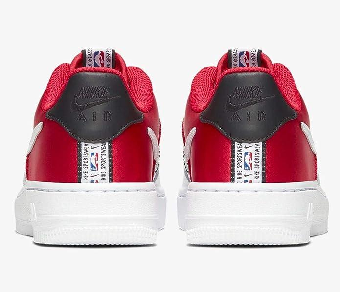 Nike Jungen Air Force 1 Lv8 (Gs) Basketballschuhe:
