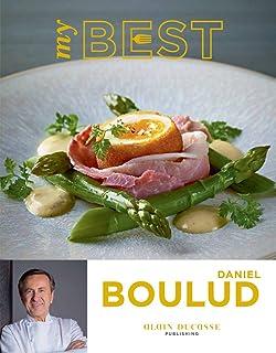 Nouvelle Cuisine Film | Daniel Boulud S Cafe Boulud Cookbook Daniel Boulud Dorie Greenspan