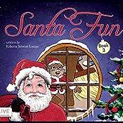 Santa Fun, Book 3 | Roberta Seiwert Lampe