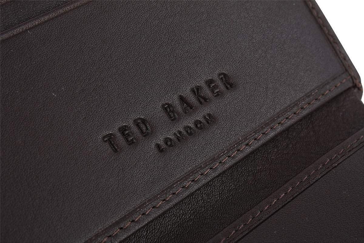 Ted Baker Card Holder Brown