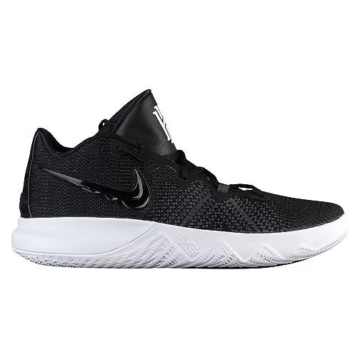 finest selection 14544 a9519 Nike Men s Kyrie Flytrap Basketball Shoes (10, Black White)
