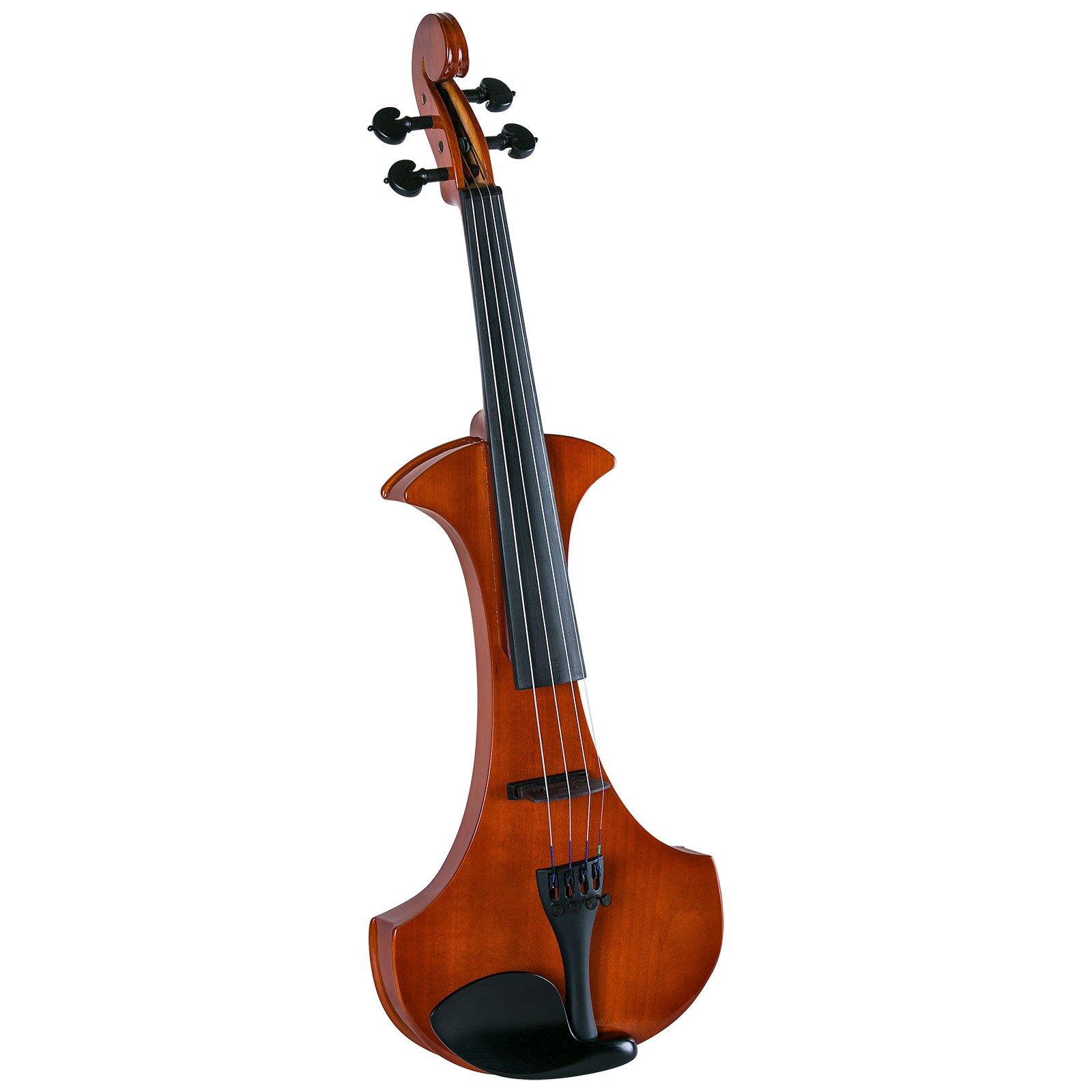 Cremona SV-180E Premier Student Electric Violin Outfit - 4/4 Size