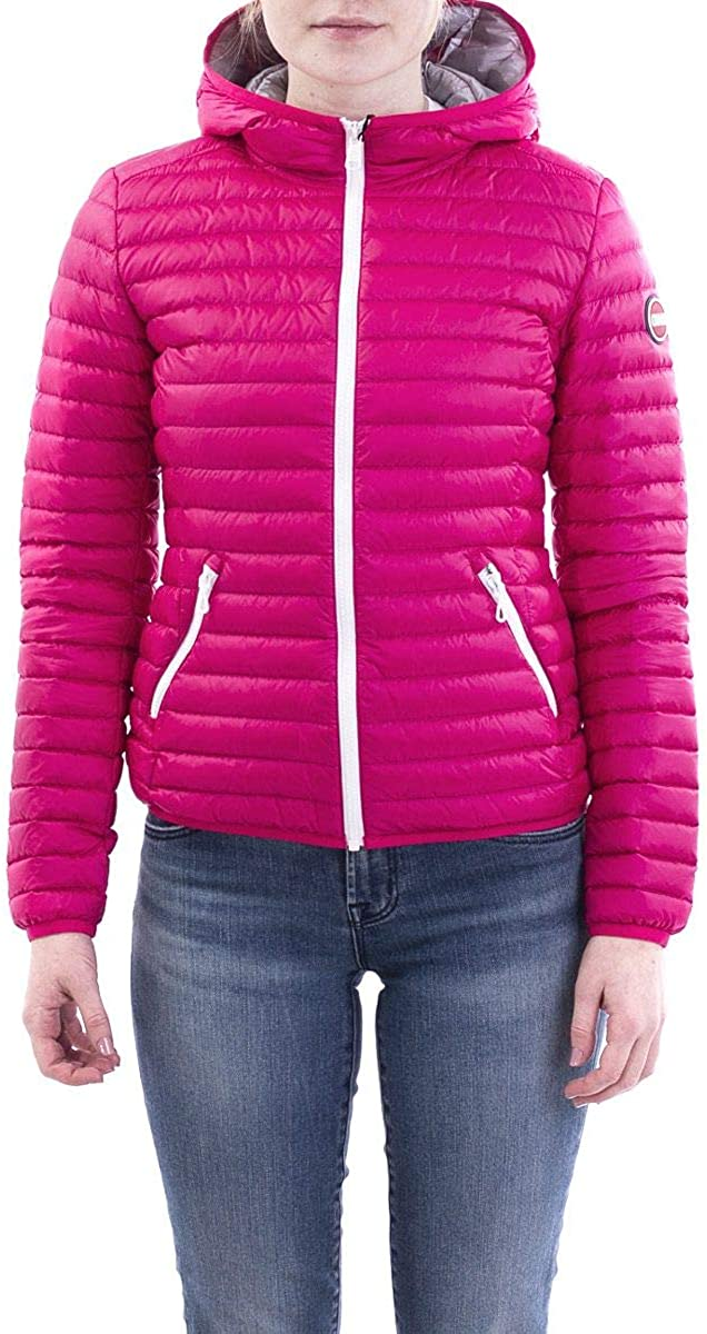 COLMAR ORIGINALS Luxury Fashion Donna 2224Z1MQ459 Rosa Piumino