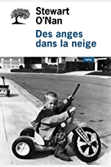 Des anges dans la neige (Replay) (French Edition) Paperback