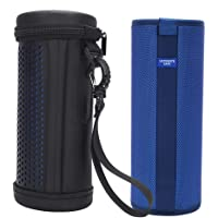 Hard Travel Case for Ultimate Ears UE MEGABOOM 3 Wireless Portable Bluetooth Speaker Protective Cover Travel Bag (Hollow…