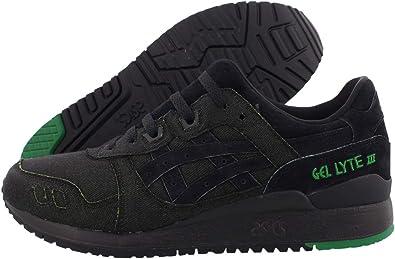 ASICS Mens Gel-Lyte III Casual Sneakers