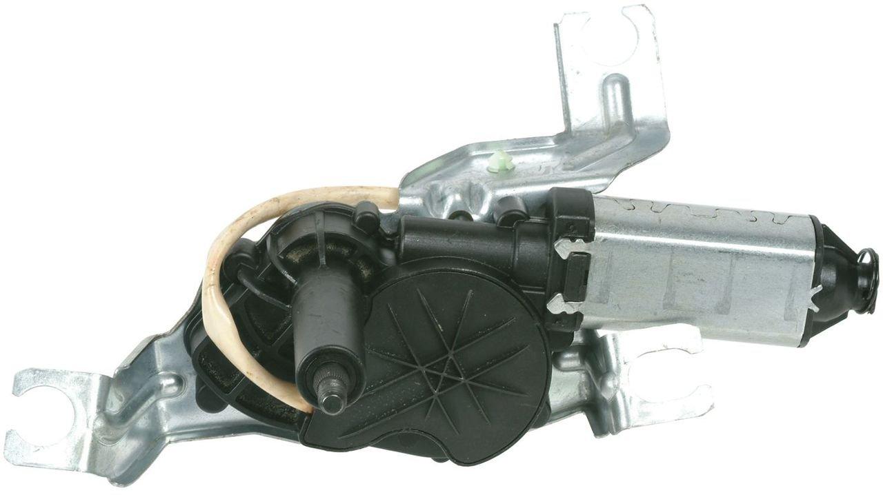Cardone Industries 43-4810 Windshield Wiper Motor - Reman by Cardone