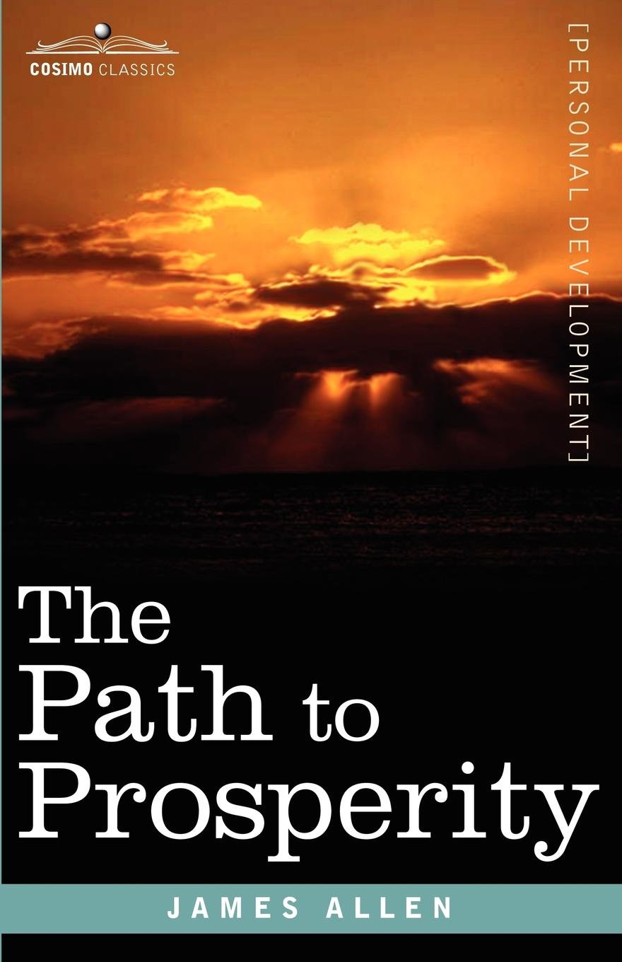 Read Online The Path to Prosperity PDF