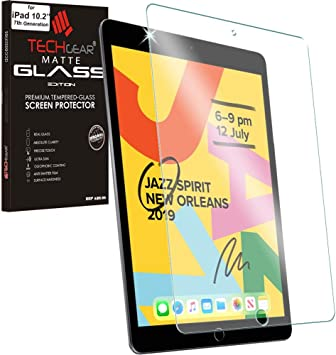 For iPad 6 Matte Screen Protector Films 3//6//9//12 Packs Anti-Dust /& Bubble Free