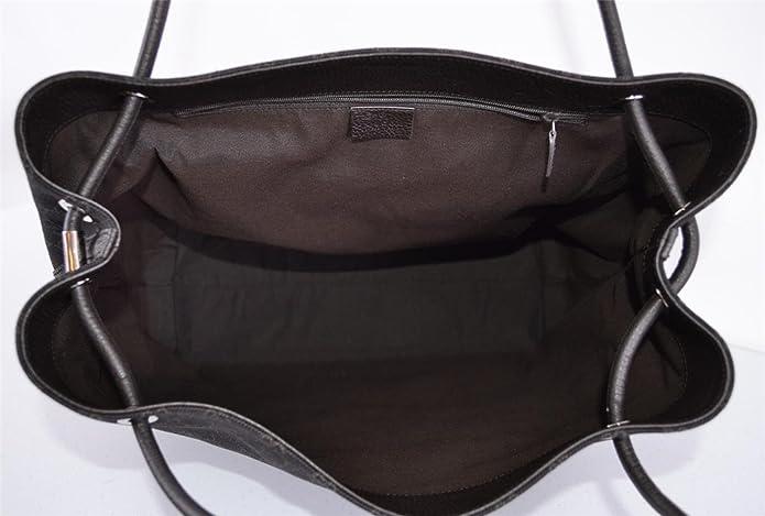 4731942ab125 Gucci Large Monogram Logo Brown Gifford Jacquard Tote Shopper Bag:  Amazon.ca: Shoes & Handbags
