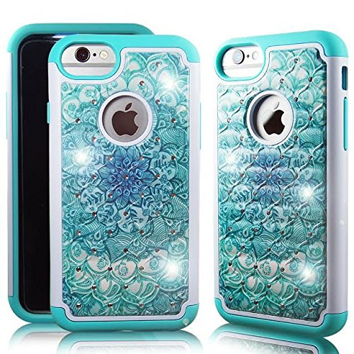 iphone 7 phone cases teal