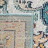 Safavieh Madison Collection MAD447F Boho Chic