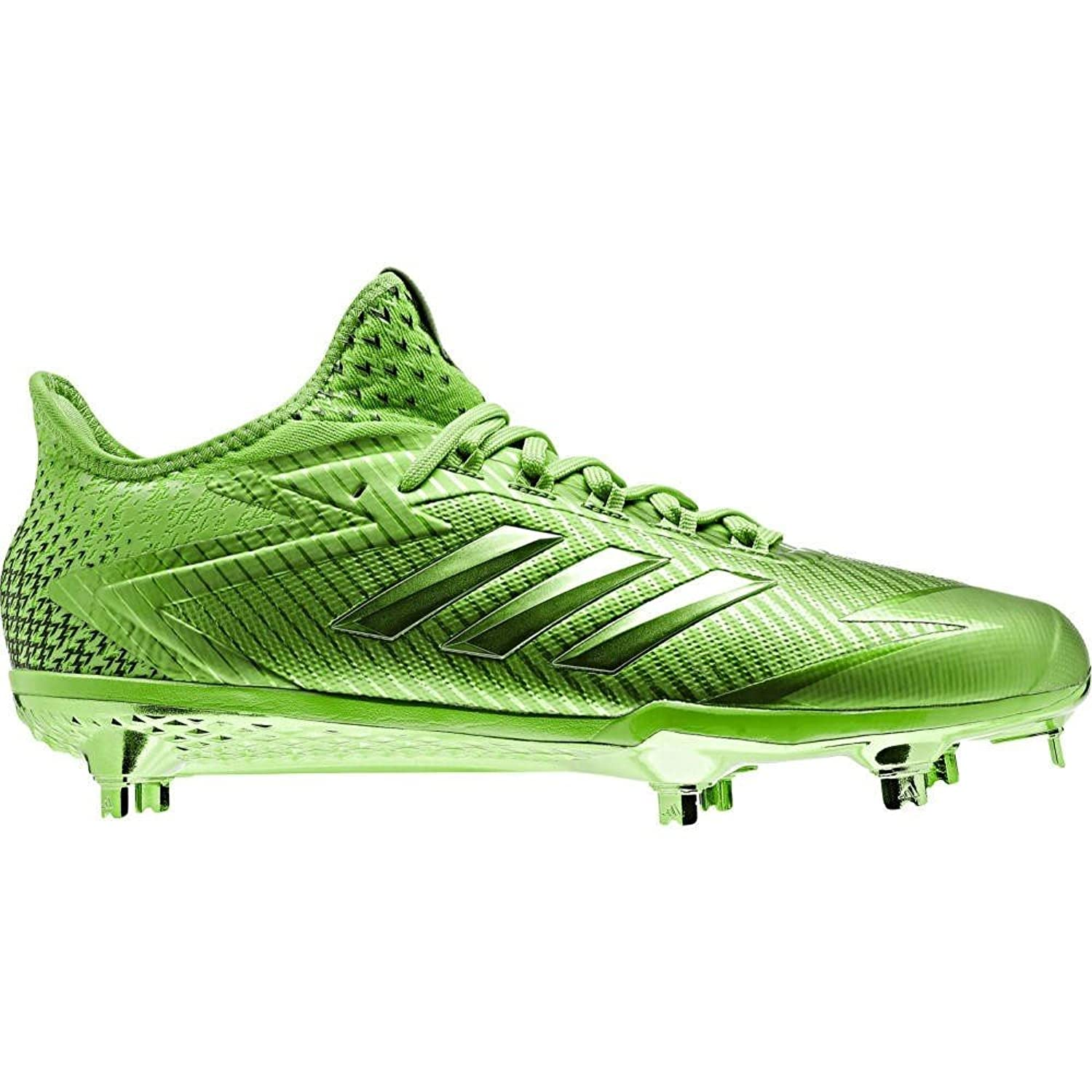 (アディダス) adidas メンズ 野球 シューズ靴 adidas adizero AfterBurner 4 Dip Baseball Cleats [並行輸入品] B077XZPYQX 14.0-Medium