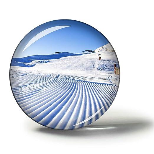 Hqiyaols Souvenir Grandvalira Ski Andorra Imanes Nevera ...