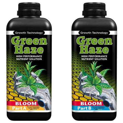 Greenhaze Bloom 1L (A& B)