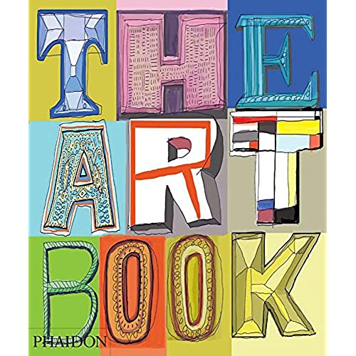 Phaidon art amazon top selected products and reviews solutioingenieria Choice Image
