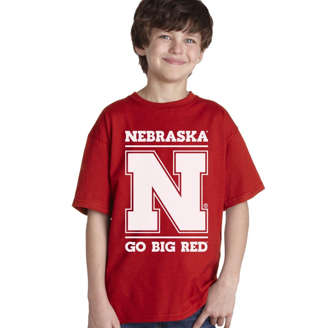 トップ Nebraska Cornhuskersネブラスカ州